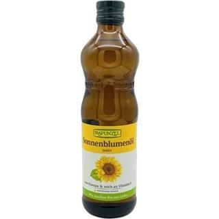 Rapunzel Sonnenblumenöl