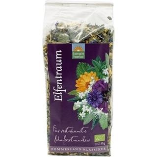 Kräutergarten Pommerland Elfentraum-Tee