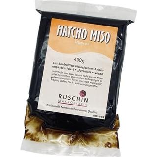 Ruschin Makrobiotik Hatcho Miso Sojapaste