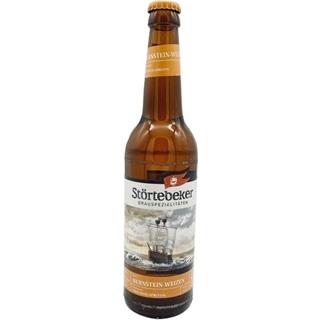 Störtebecker Bernstein-Weizen