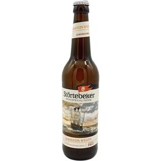 Störtebecker Bernstein-Weizen (alkoholfrei)