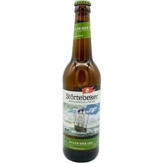 Störtebecker Keller-Bier