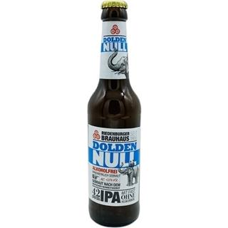 Riedenburger Brauhaus Dolden Null IPA (alkoholfrei)