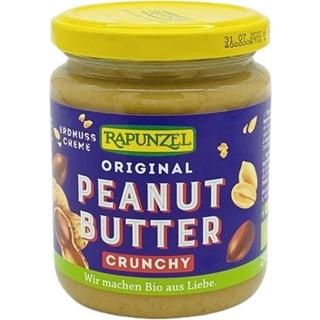 Rapunzel Peanut Butter Crunchy