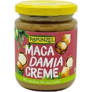 Rapunzel Macadamia Creme