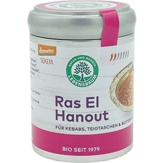Lebensbaum Ras El Hanout Gewürz