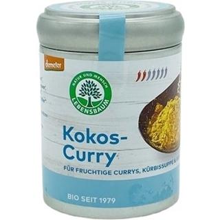 Lebensbaum Kokos-Curry Gewürz