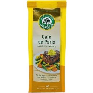 Lebensbaum Café de Paris Gewürzmischung