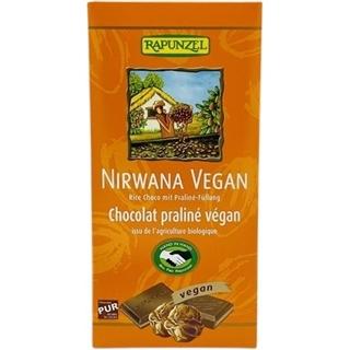 Rapunzel Schokolade Nirwana Vegan