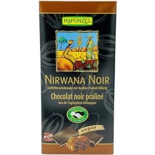 Rapunzel Schokolade Nirwana Noir