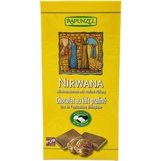 Rapunzel Schokolade Nirwana