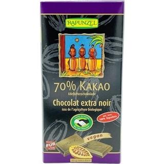 Rapunzel Schokolade 70% Kakao