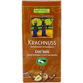 Rapunzel Schokolade Krachnuss
