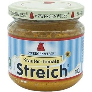Zwergenwiese Kräuter-Tomate Streich
