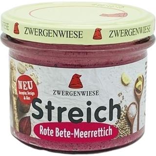Zwergenwiese Rote Bete-Meerrettich Streich
