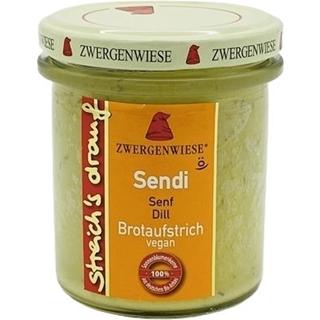 Zwergenwiese Sendi Brotaufstrich
