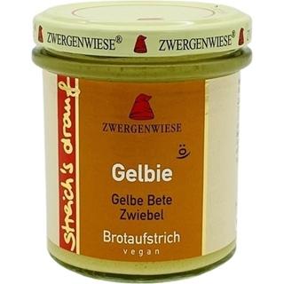 Zwergenwiese Gelbie Brotaufstrich