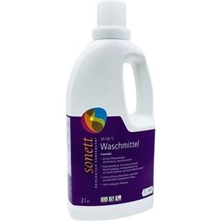 sonett Waschmittel 30-95°