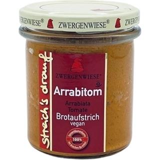 Zwergenwiese Arrabitom Brotaufstrich