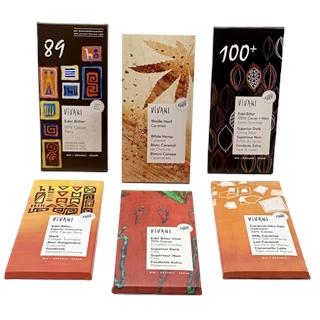 ViVANI Schokoladen-Spezialitäten