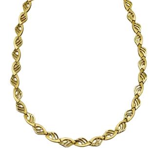 Collier Gold 45 cm