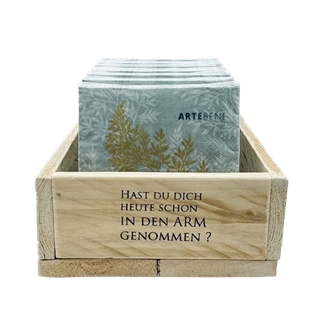 Holzbox von moeblArt
