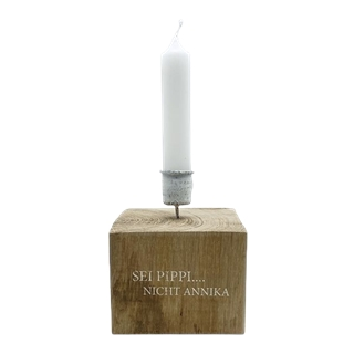 Kerzenständer von moebelArt