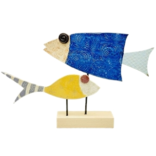Dekofische