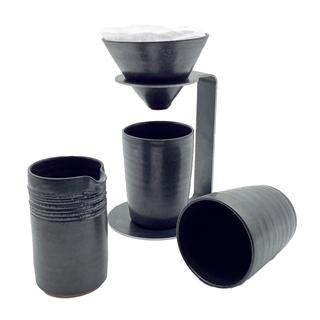 Kaffee-Set für Genießer