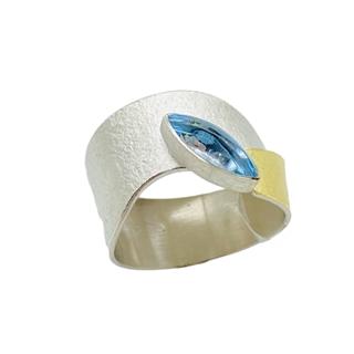 Ring von MANUSCHMUCK