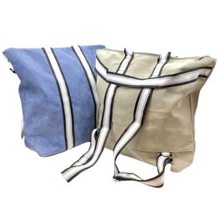 2-in-1 Tasche & Rucksack von