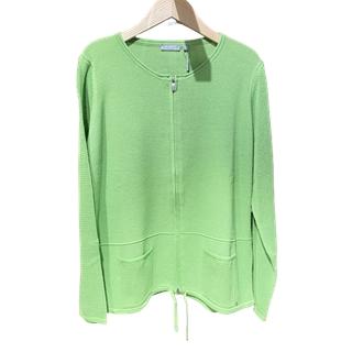 Zip-Pullover von