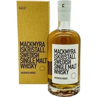 MACKMYRA ISKRISTALL Swedish Single Malt Whisky