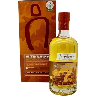 MACKMYRA WHISKY Swedish Single Malt Whisky