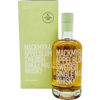 MACKMYRA ÄPPELBLOM Swedish Single Malt Whisky
