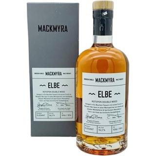 MACKMYRA ELBE Swedish Single Malt Whisky