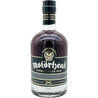 MACKMYRA MOTÖRHEAD Premium Dark Rum