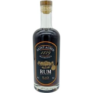Saint Aubin Mauritius Black Rum