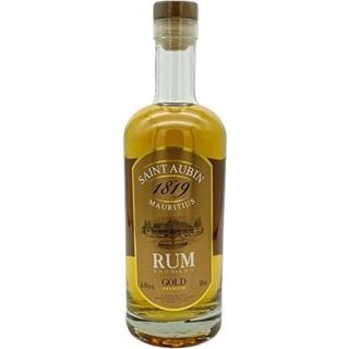 Saint Aubin Mauritius Gold Rum