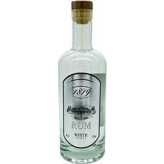 Saint Aubin Mauritius White Rum