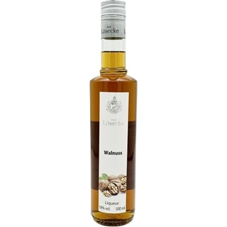 Von Lösecke Walnuss Liqueur