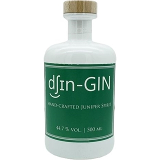 dsin Gin Juniper Spirit