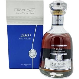 BOTUCAL Single Vintage Rum 2001