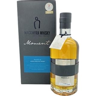 MACKMYRA WHISKY MARELD Limited Moment Edition