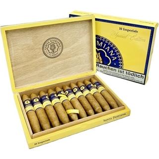 Santa Damiana Imperials Zigarren Special Edition