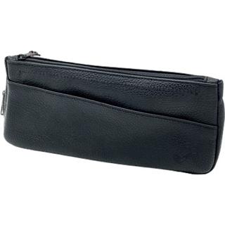 Pfeifentasche aus Leder