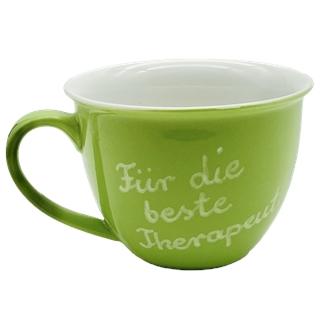 Tasse mit individueller Gravur