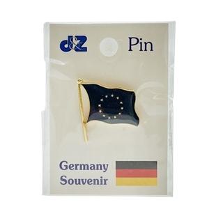 Europa Pin