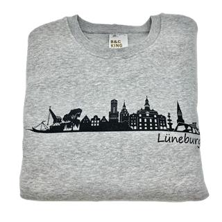 Lüneburg Pullover