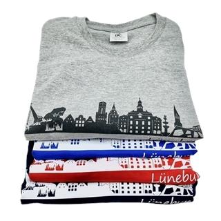 Lüneburg T-Shirts